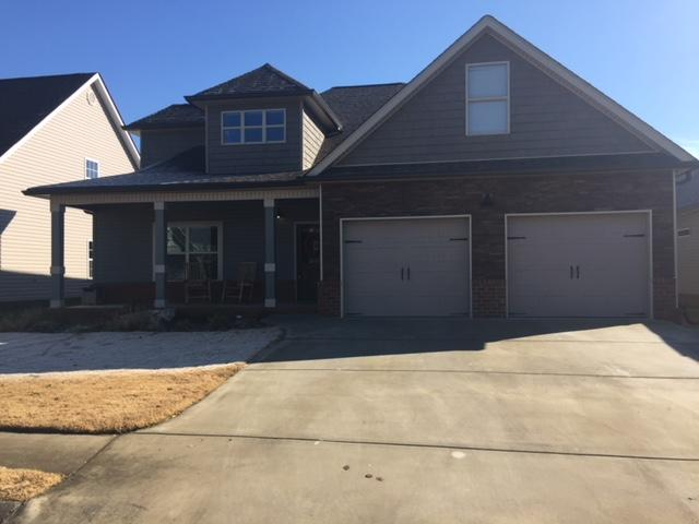2836 Firethorne Ln, Chattanooga, TN 37421