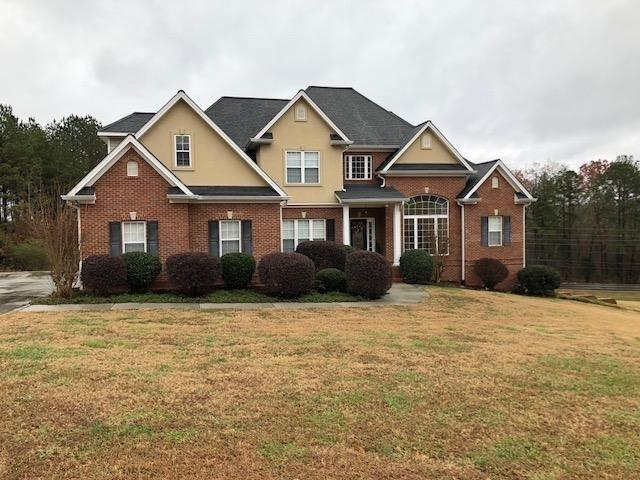 118 Woodcrest Dr, Cleveland, TN 37312