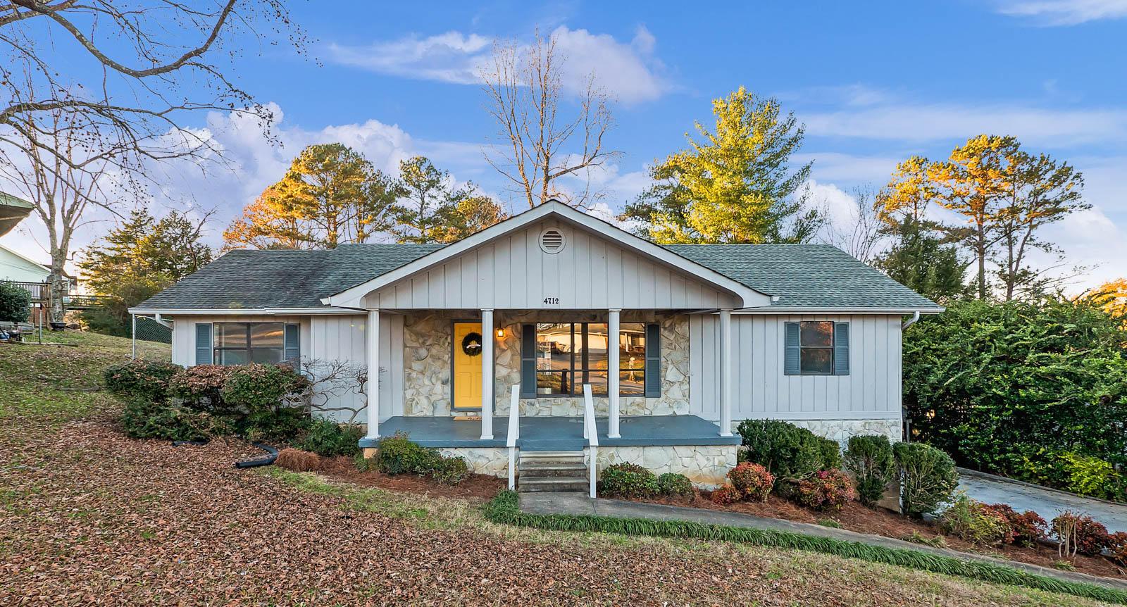 4712 Tarpon Tr, Chattanooga, TN 37416
