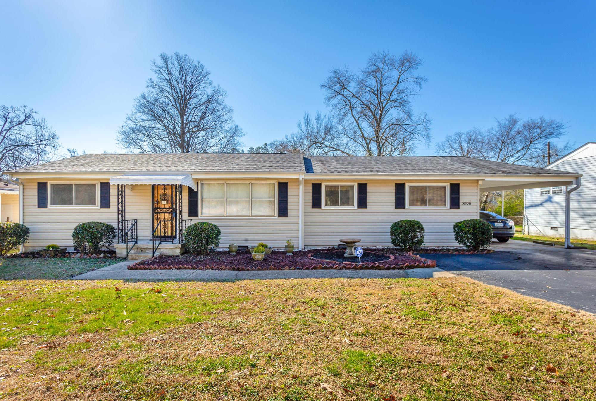 3806 Bennett Rd, Chattanooga, TN 37412