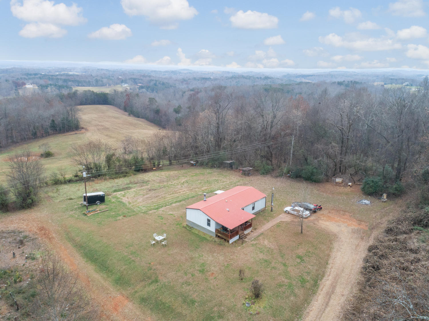 420 Graysville Rd, Sale Creek, TN 37373