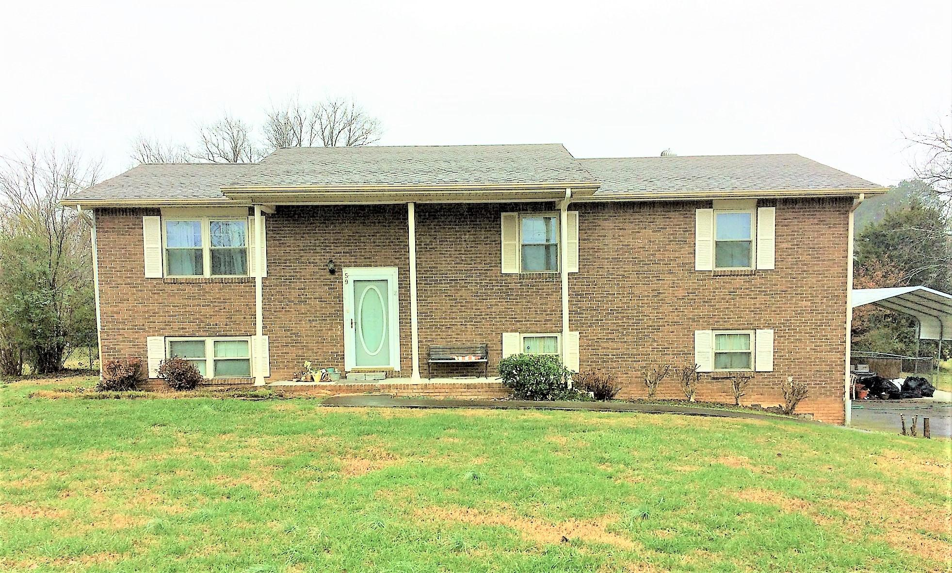 59 Tarvin Rd, Chickamauga, GA 30707