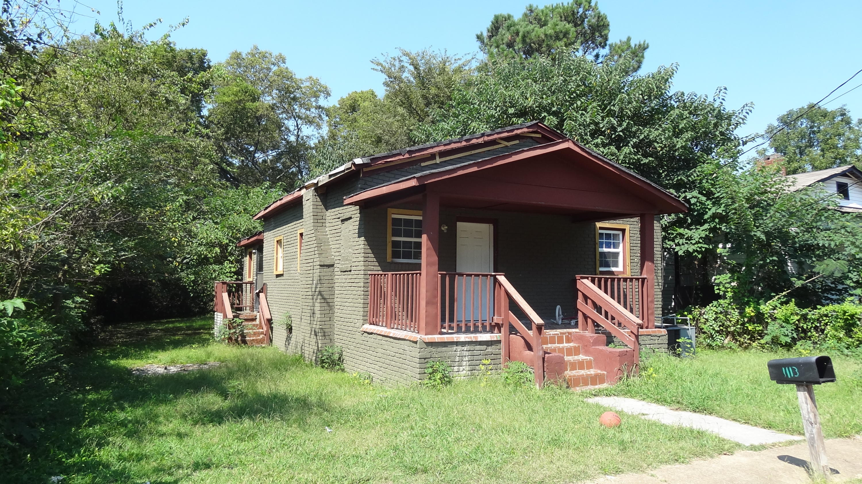 1113 N Hawthorne St, Chattanooga, TN 37406
