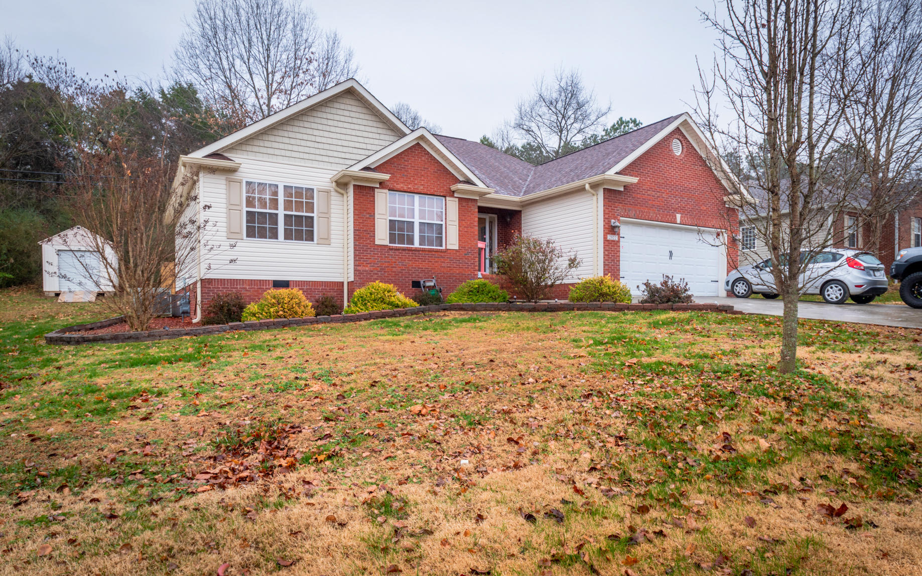 2922 Nw Holliday Dr, Cleveland, TN 37312