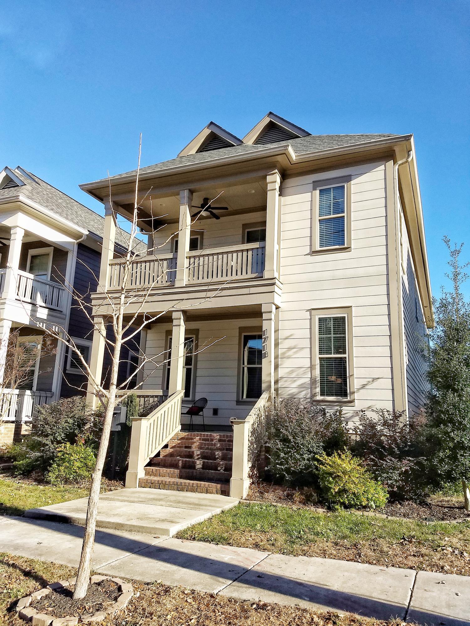 1718 Long St, Chattanooga, TN 37408