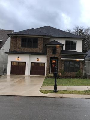 1321 Carrington Way, Chattanooga, TN 37405