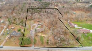 2920 Corral Rd, Signal Mountain, TN 37377