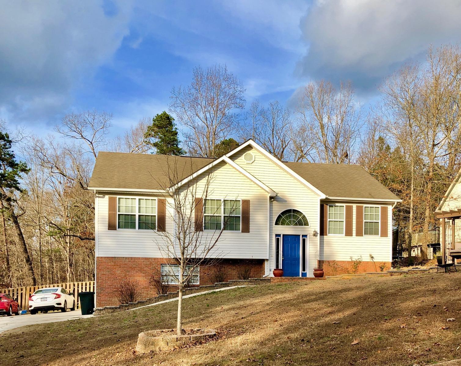 142 Dalewood Cir, Chickamauga, GA 30707