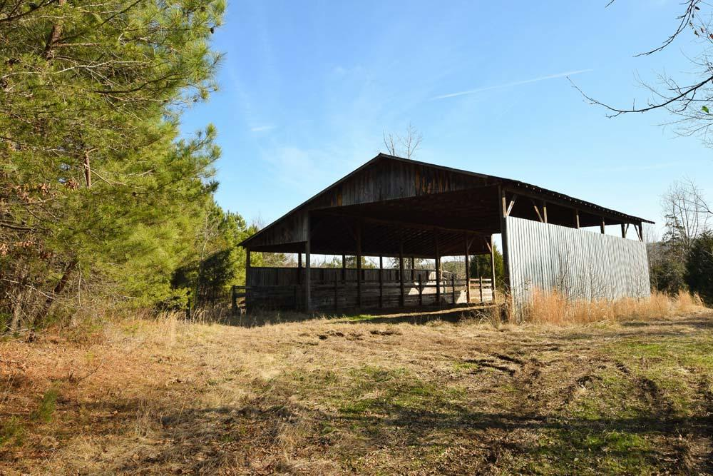 32 Acres No Pone Valley Rd, Georgetown, TN 37336