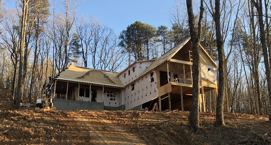 9888 Caseview Drive Dr, Harrison, TN 37341
