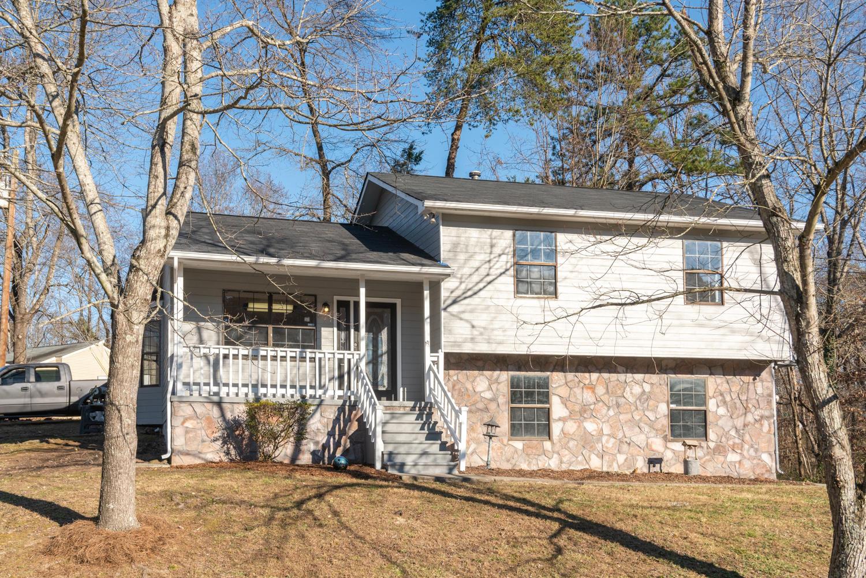 657 Charbell St, Hixson, TN 37343
