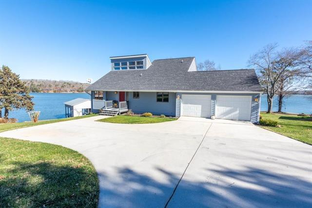 348 Lake Forest Ln, Spring City, TN 37381
