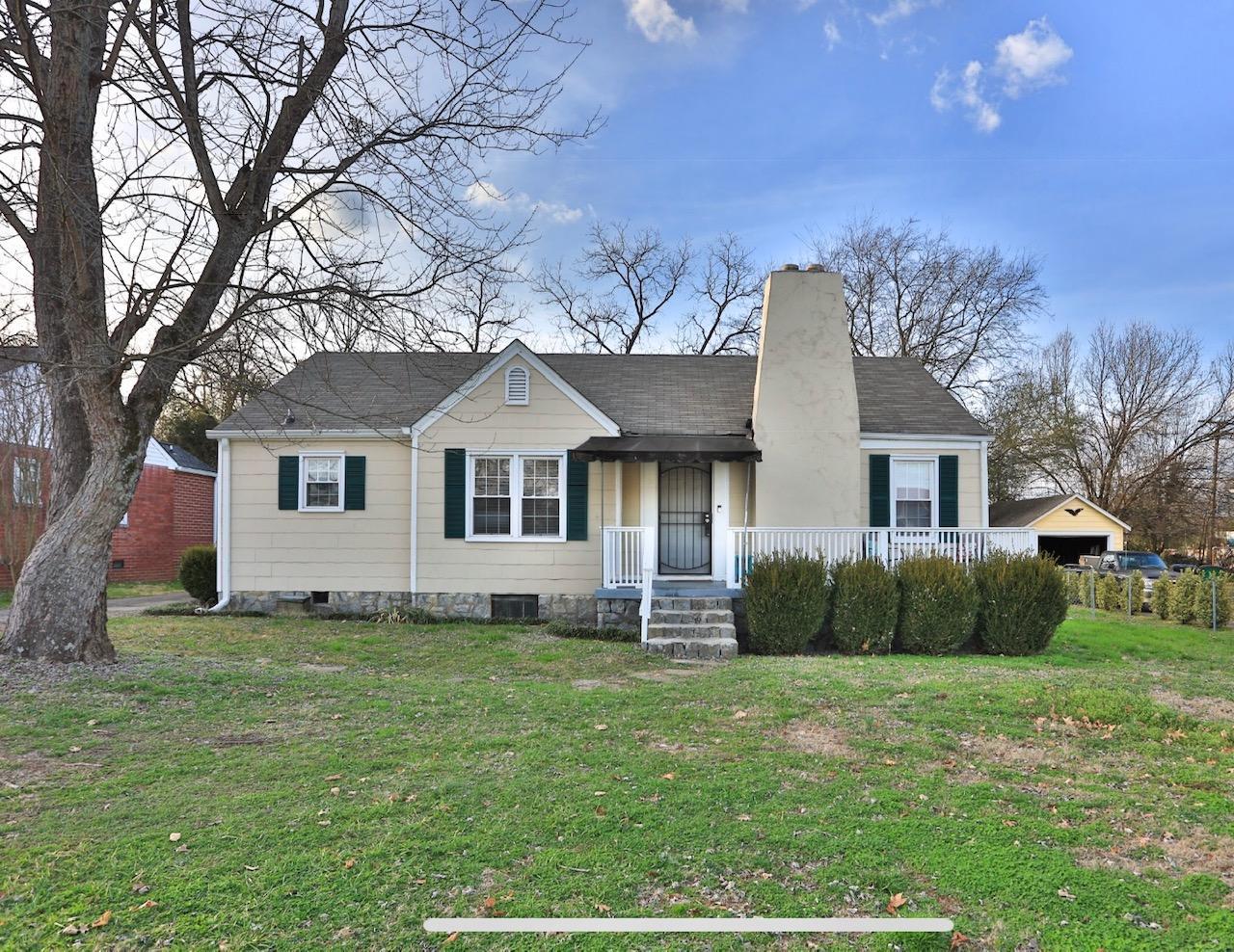 503 Sharondale Rd, Chattanooga, TN 37412