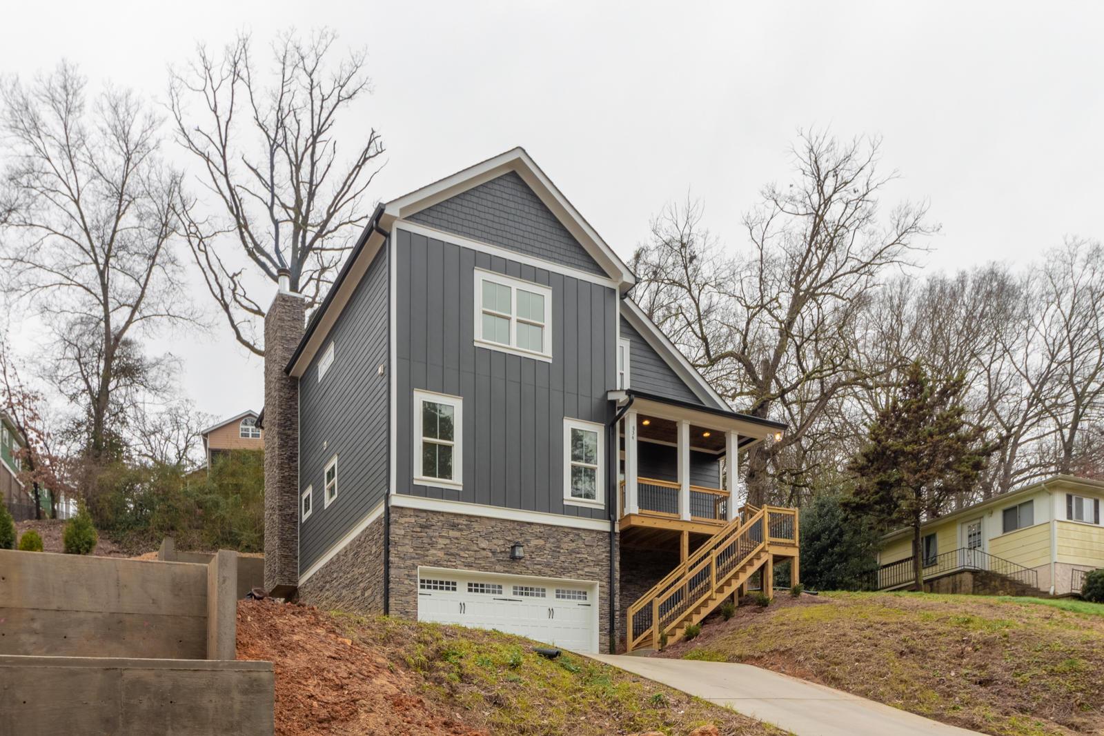 834 Dartmouth St, Chattanooga, TN 37405