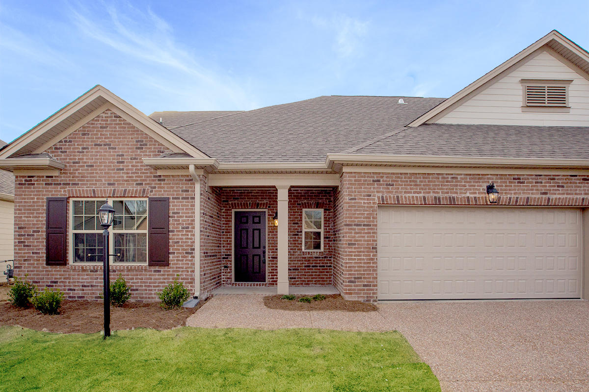4057 Day Lily Tr, Chattanooga, TN 37415