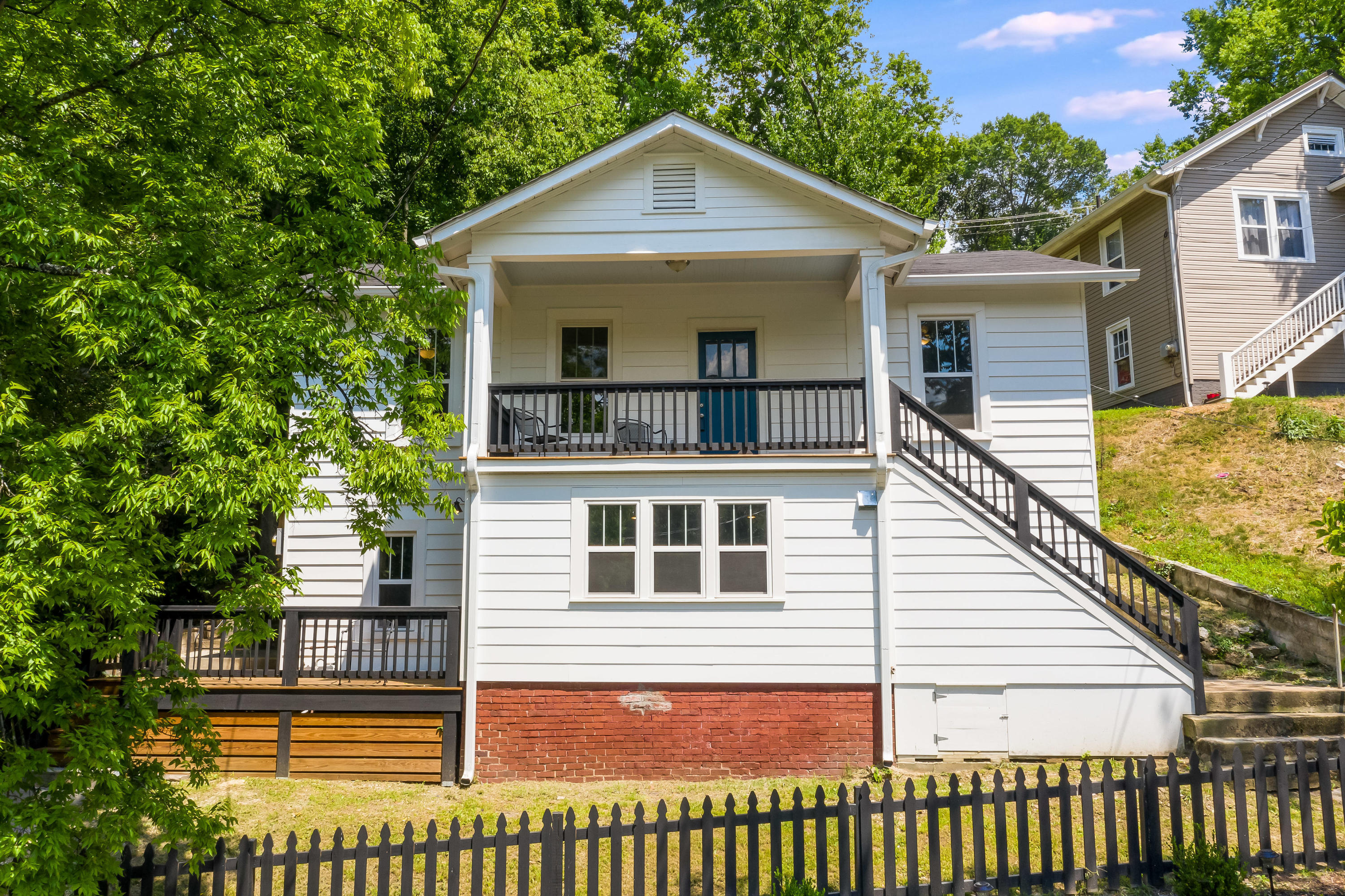 522 Beck Ave, Chattanooga, TN 37405