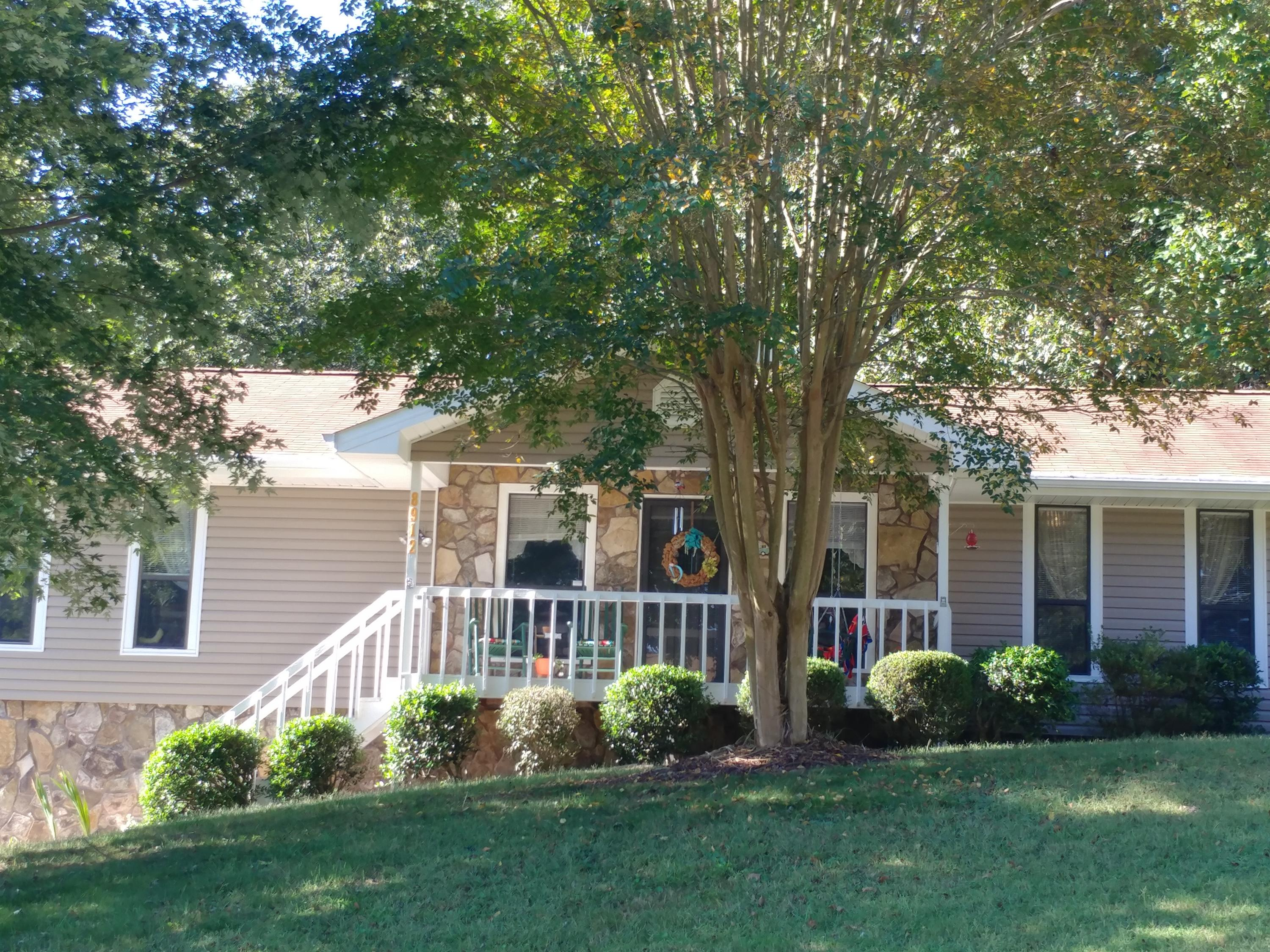 8912 Quail Run Dr, Chattanooga, TN 37421