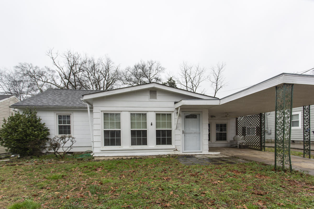 5354 Rose St, Chattanooga, TN 37412