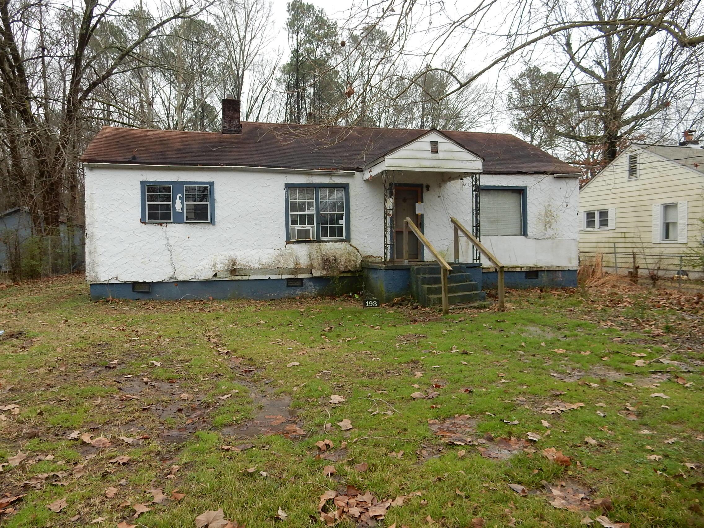 193 Biscayne Blvd, Rossville, GA 30741