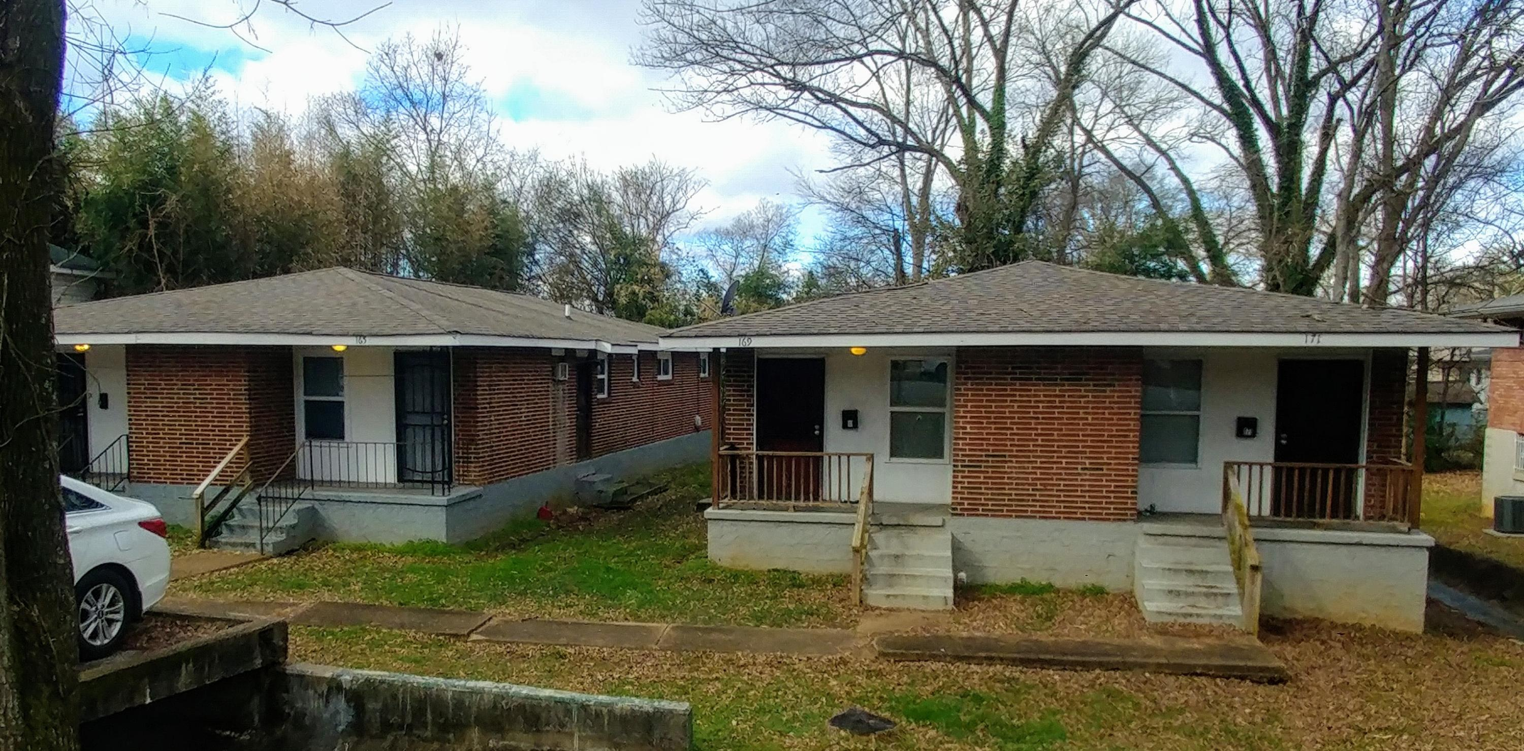 163 Glenwood Dr, Chattanooga, TN 37404