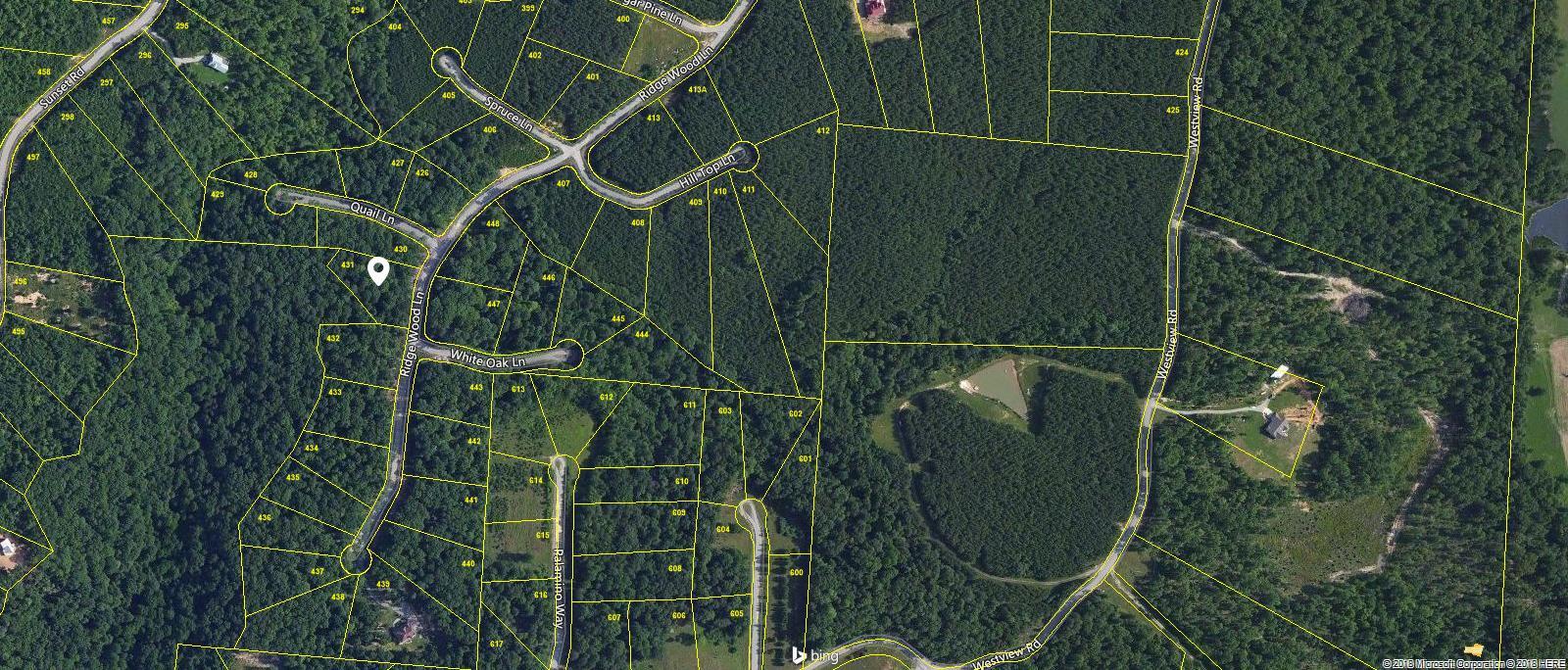 431 Ridge Wood Ln, Spencer, TN 38585