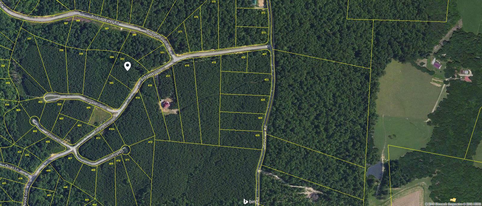 392 Ridge Wood Ln, Spencer, TN 38585