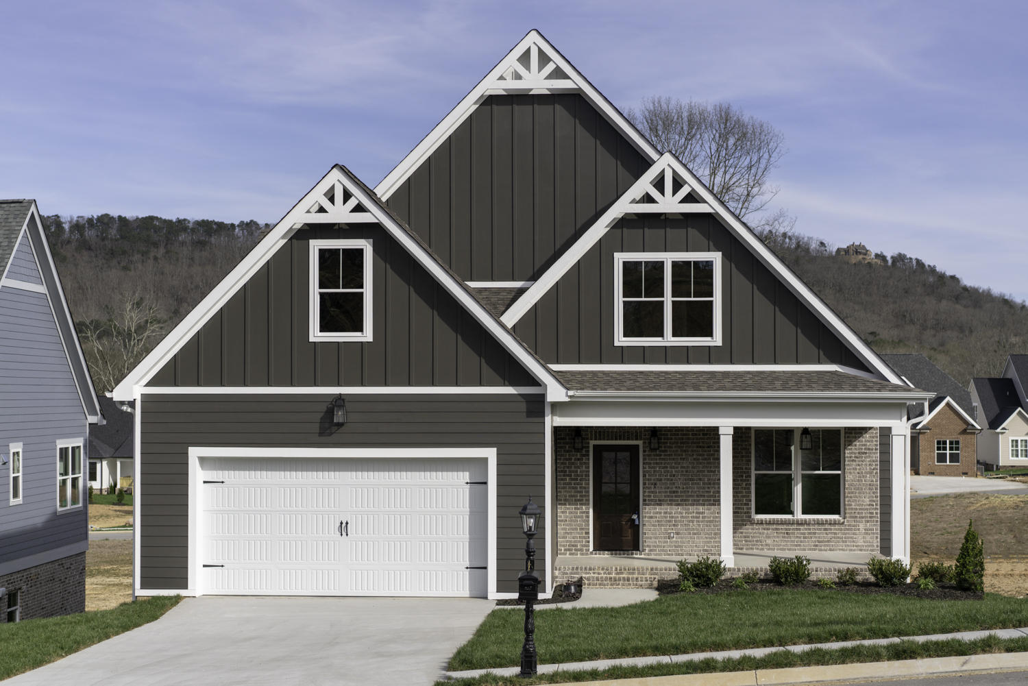2393 Weeping Willow Dr, Ooltewah, TN 37363