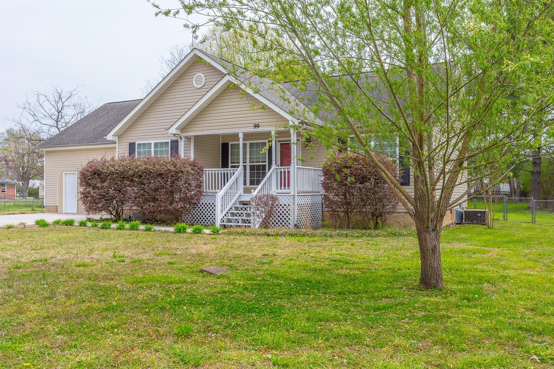 99 Longwood St, Chickamauga, GA 30707