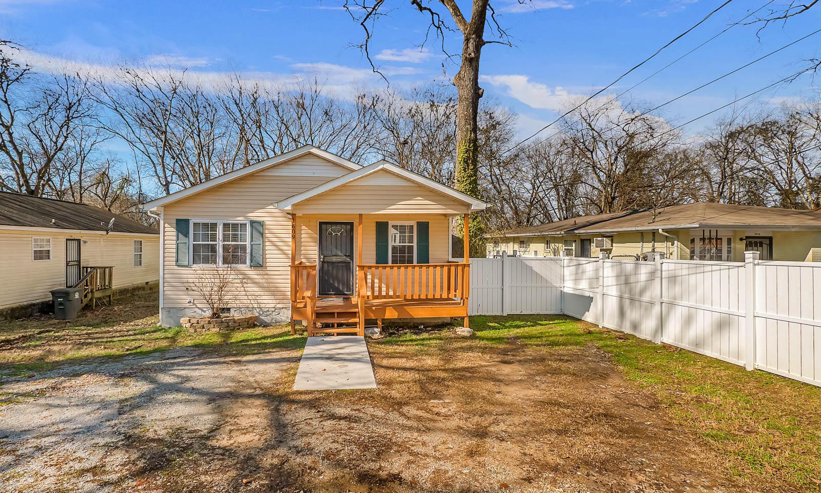 1609 Roanoke Ave, Chattanooga, TN 37406