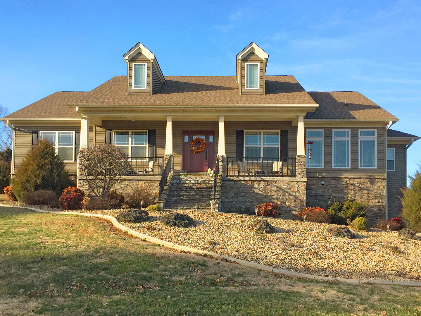 208 Americana Ln, Jefferson City, TN 37760