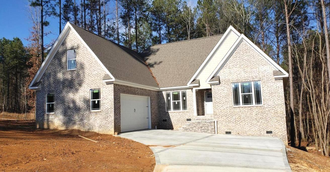580 Pine Hill Rd, Mcdonald, TN 37353