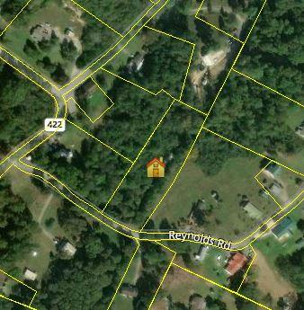 199 Reynolds Rd, South Pittsburg, TN 37380