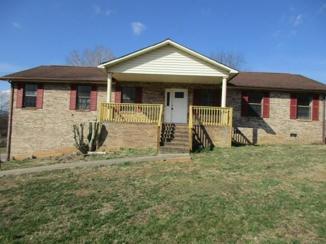 10115 Upper East Valley Rd, Pikeville, TN 37367