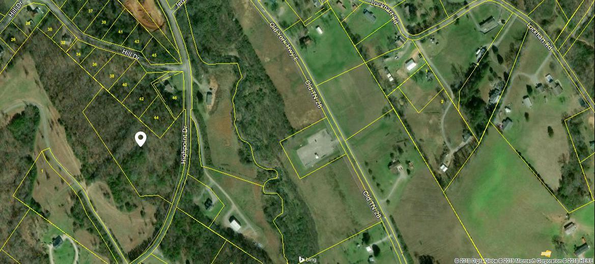 100 Highpoint Dr, Dunlap, TN 37327