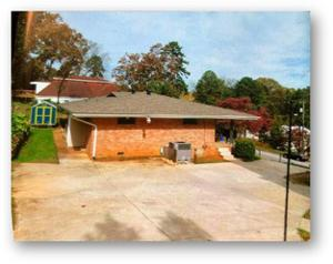1121 W Mississippi Ave, Chattanooga, TN 37405