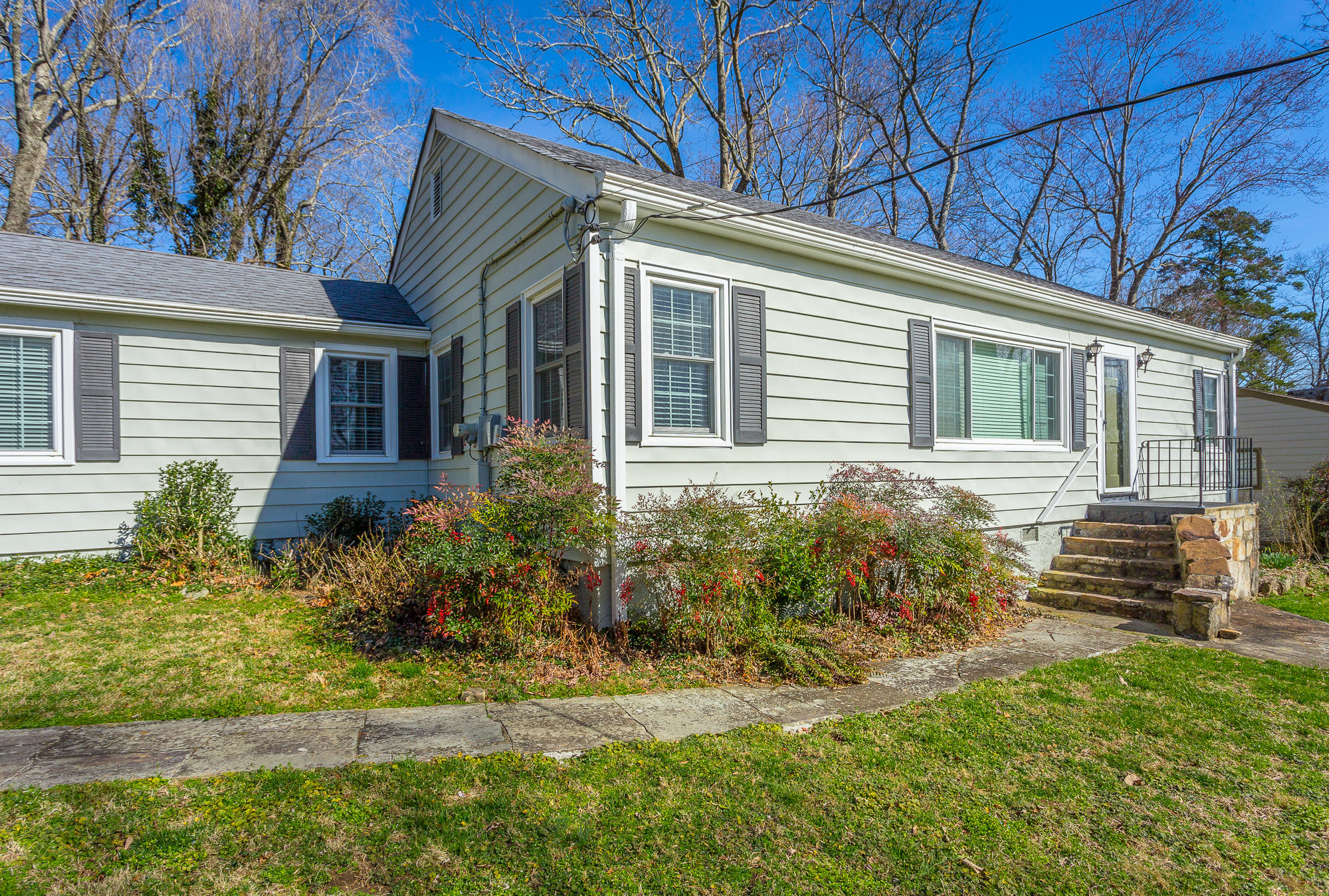 213 Pied Piper Tr, Lookout Mountain, GA 30750