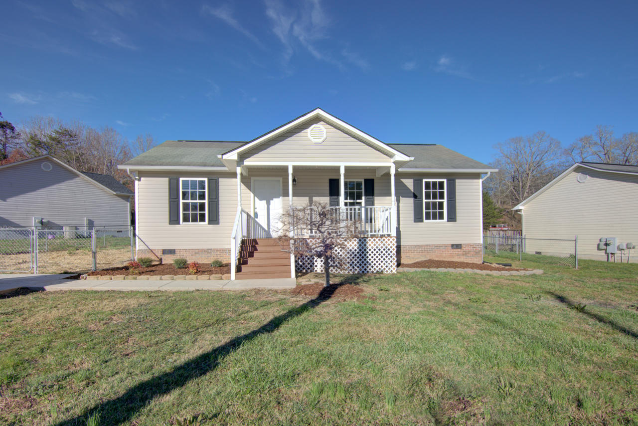 1605 Thatcher Rd, Soddy Daisy, TN 37379