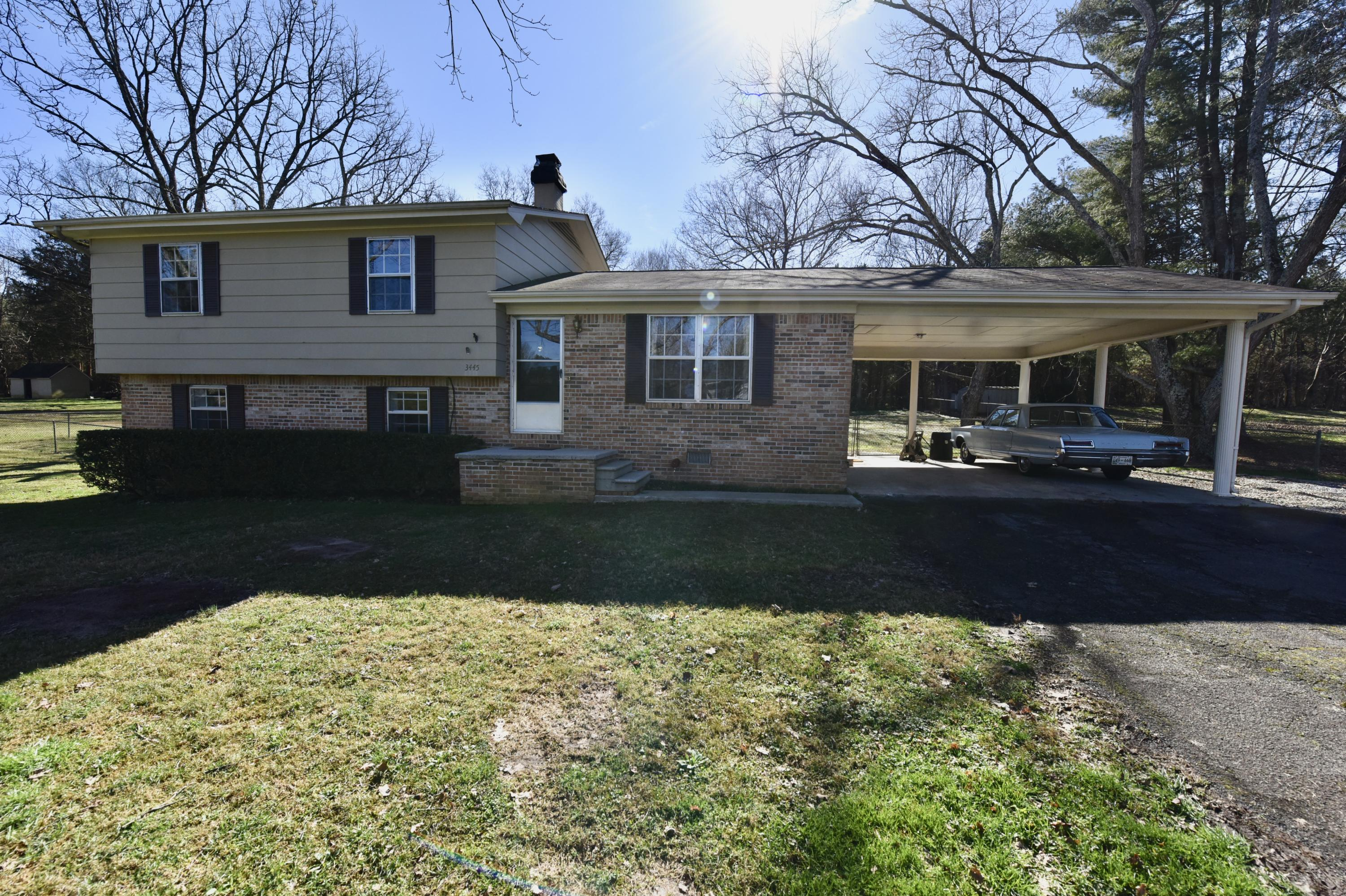 3445 Sunray Dr, Cleveland, TN 37312
