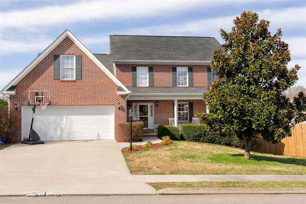 100 Ne Peppertree Dr, Cleveland, TN 37323