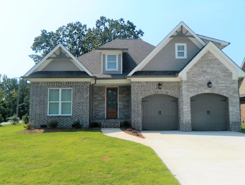 8242 Knottingwood Way, Chattanooga, TN 37421