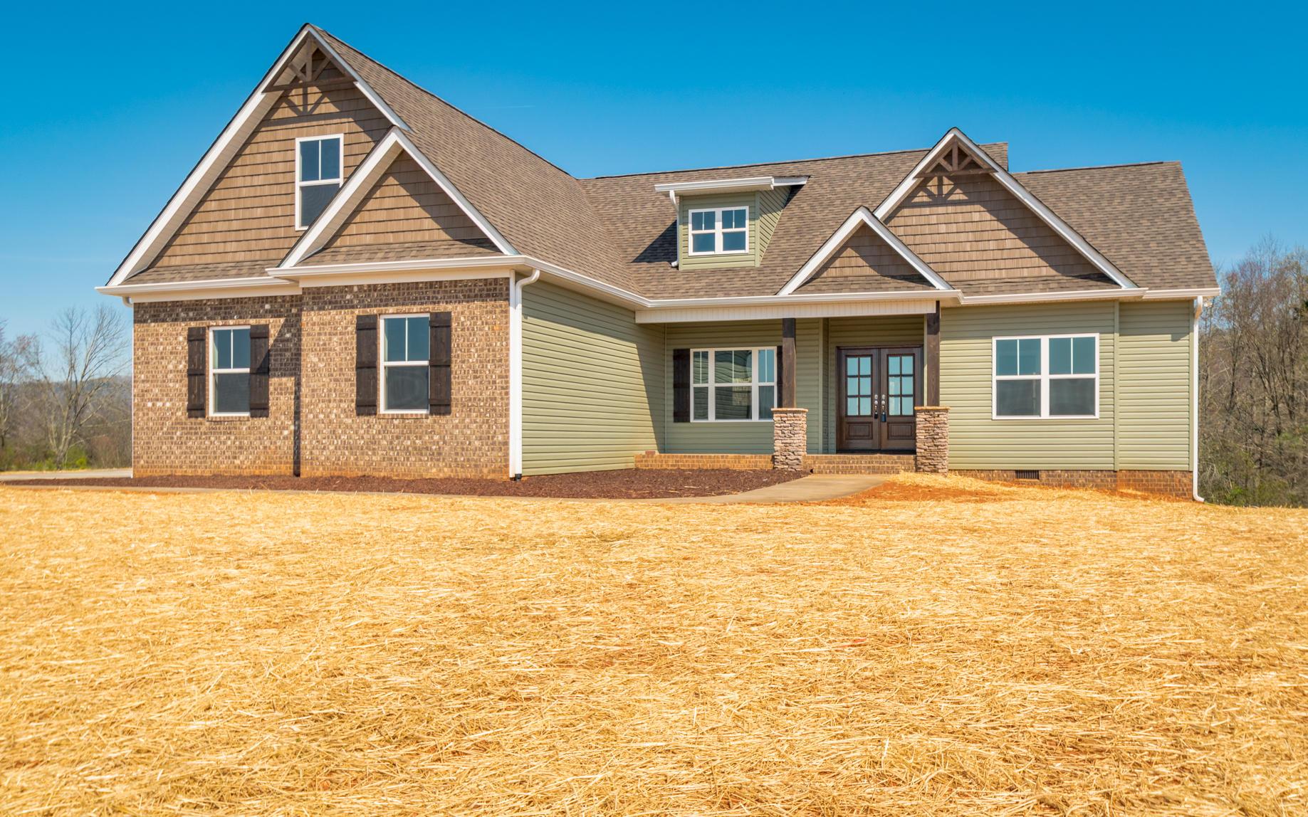 98 Farm View Cir, Rock Spring, GA 30739
