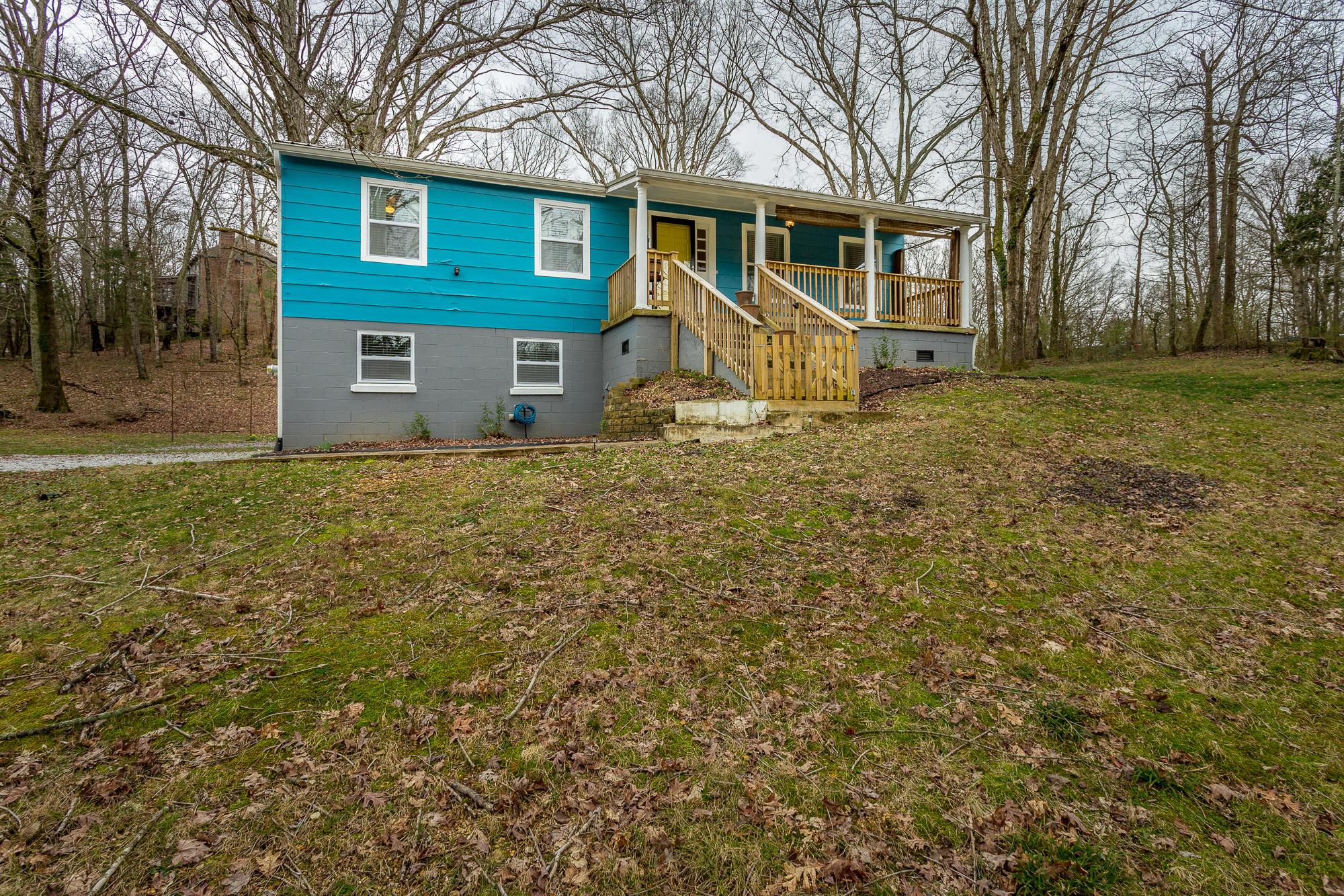 6673 Big Ridge Rd, Hixson, TN 37343