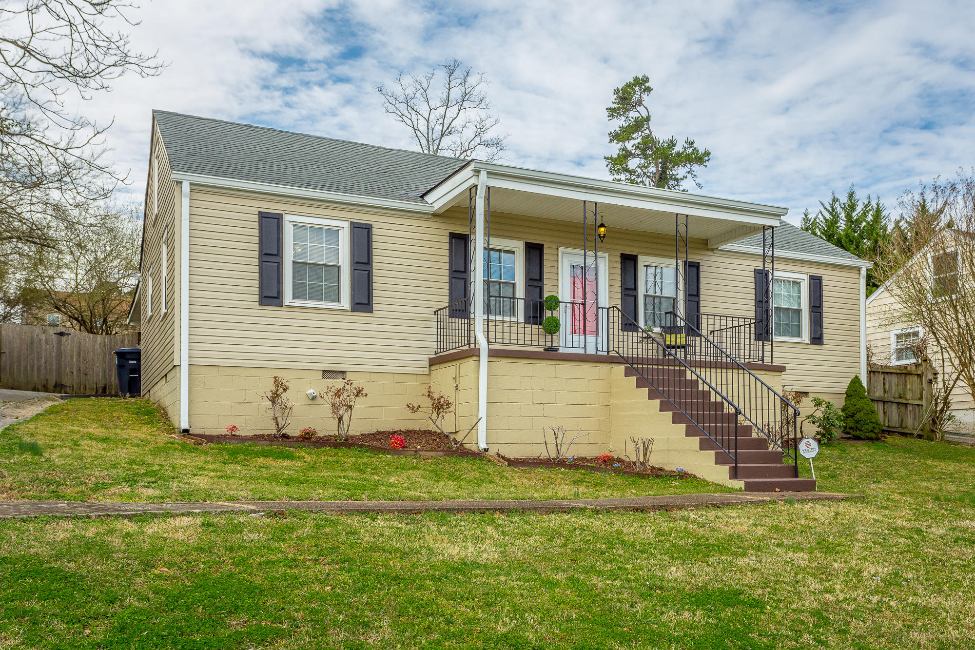 1019 Hibbler Cir, Chattanooga, TN 37412