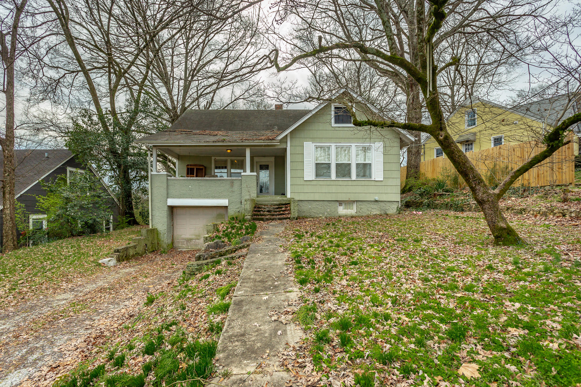 3800 Wiley Ave, Chattanooga, TN 37412