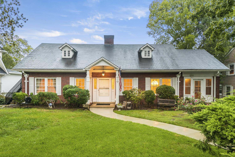 1723 Auburndale Ave, Chattanooga, TN 37405