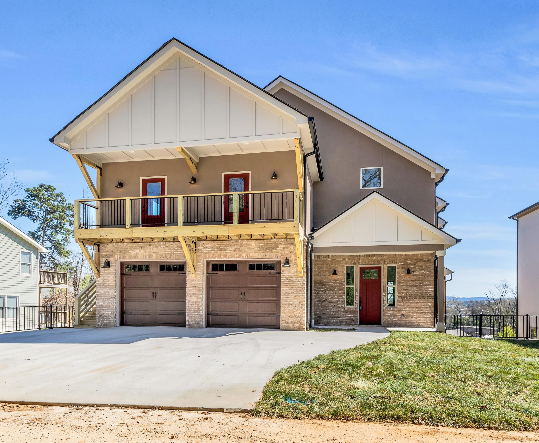 334 Pine Ridge Rd, Chattanooga, TN 37405