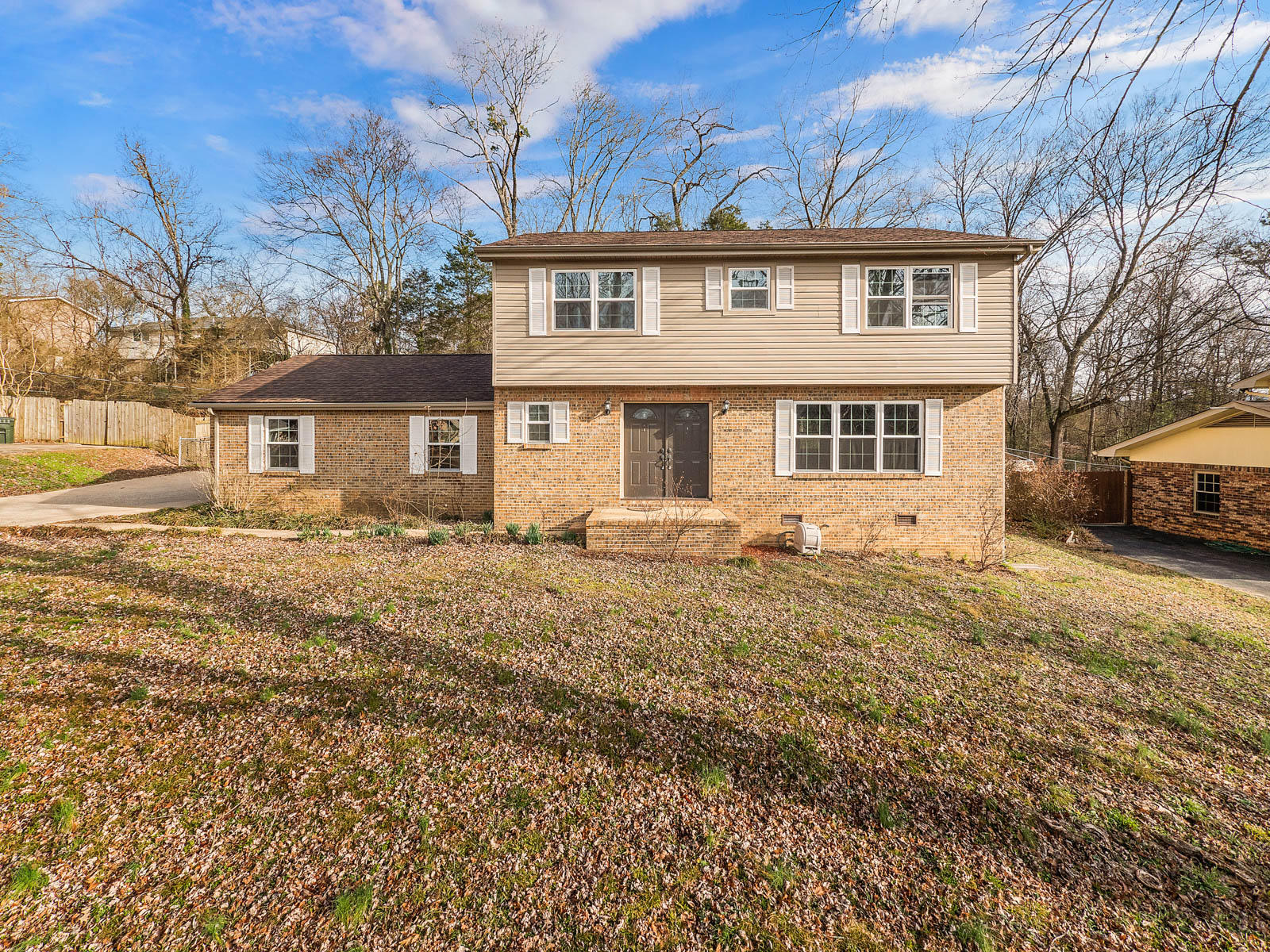 9308 Charbar Cir, Chattanooga, TN 37421