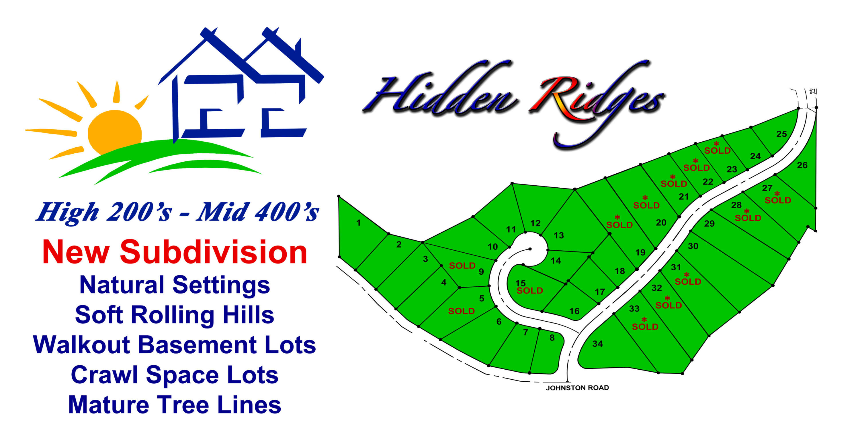 Lot 1 Johnston Rd, Mcdonald, TN 37353