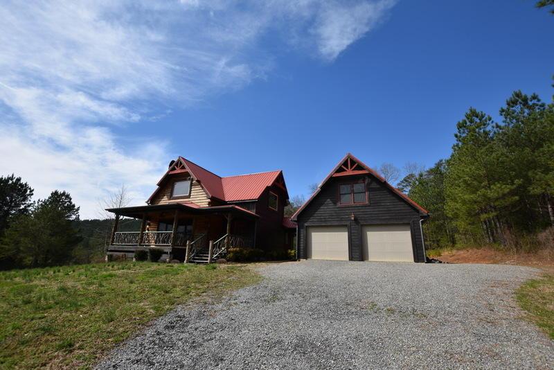 330 Mountain View Cir, Ocoee, TN 37361