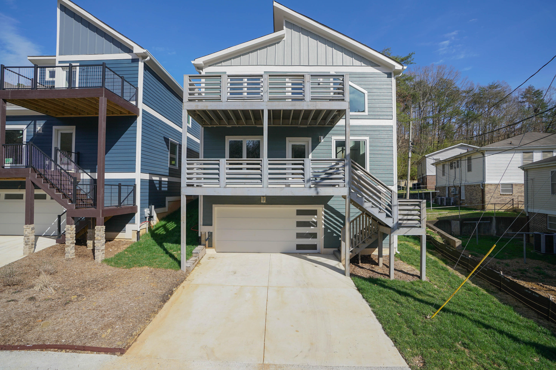 1396 Hamilton Ave, Chattanooga, TN 37405